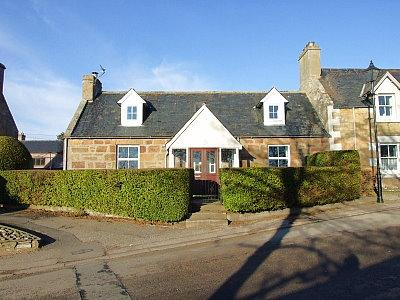 Firth View Cottage - Image 1 - Dornoch - rentals