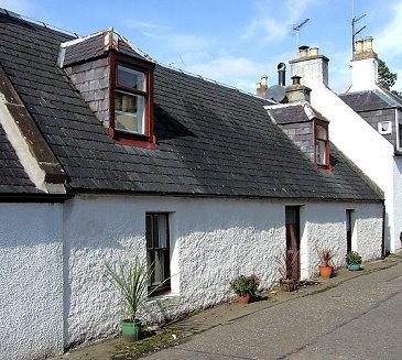 Margaret Street Cottage - Image 1 - Avoch - rentals
