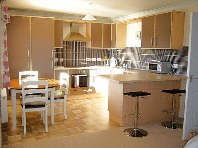 Mountain View Apartment - Image 1 - Aviemore - rentals