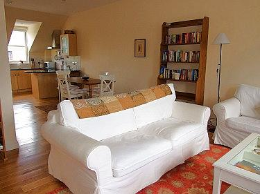 No8 Argyle Place - Image 1 - Dornoch - rentals