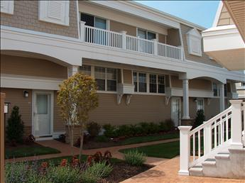 Property 6198 - Gorgeous 3 BR/3 BA Condo in Cape May (12066) - Cape May - rentals