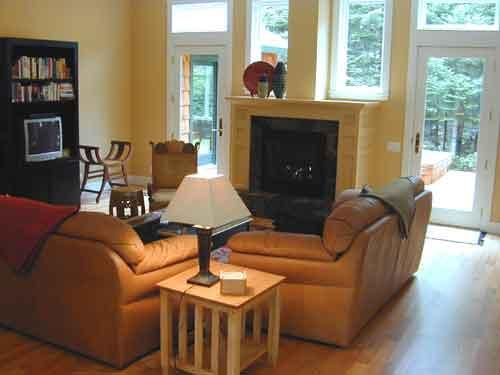 Pure comfort - Alderwood House - a delightful rental at Mendocino - Mendocino - rentals