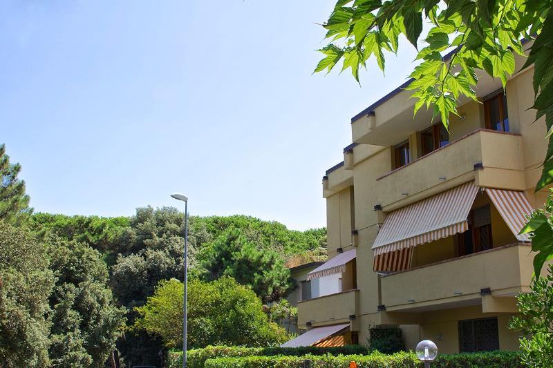 Casetta in Versilia - Surrounded by Pinewood - Tuscany vacation rentals Casetta in Versilia Lucca - Viareggio - rentals