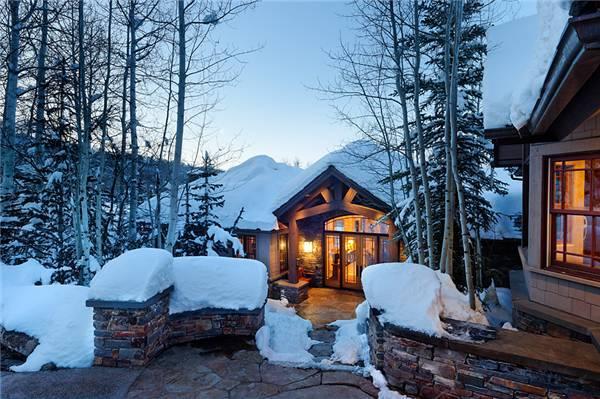 CHOKE CHERRY COTTAGE - Image 1 - Snowmass Village - rentals