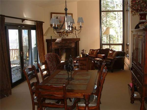 JONES RESIDENCE - Image 1 - Snowmass Village - rentals