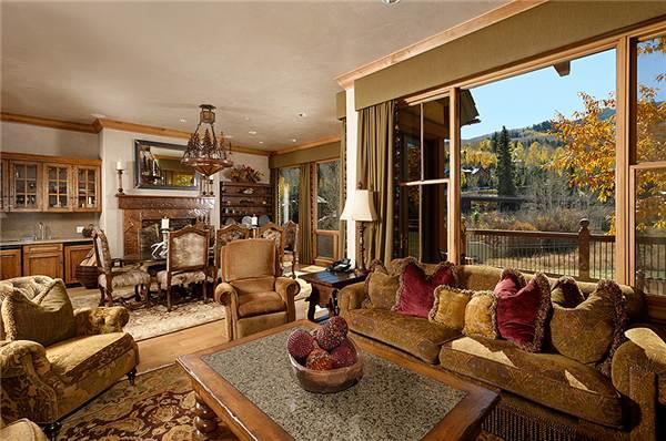 A+ OWL CREEK TOWNHOME 813 - Image 1 - Snowmass Village - rentals