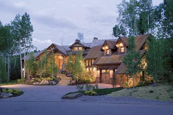 THE LODGE AT TIMBER RIDGE - Image 1 - Snowmass Village - rentals