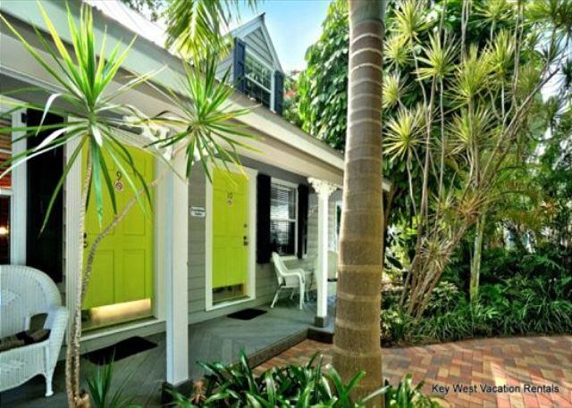 Providence Suite - Monthly Rental - Image 1 - Key West - rentals