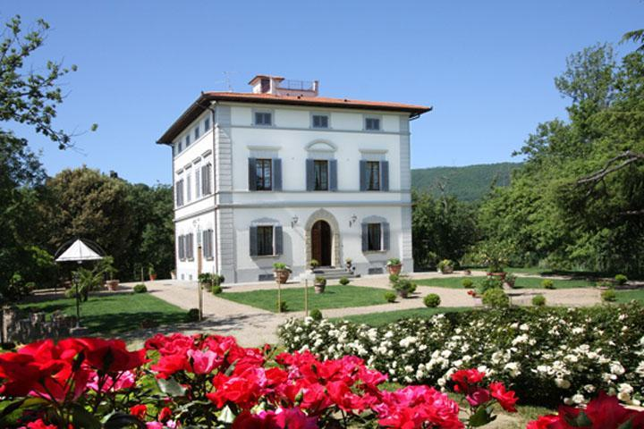 Luxury villa in Chianti - Beautiful Villa in Chianti, luxury Pool - Gaiole in Chianti - rentals