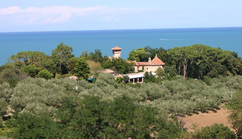 Villa Giulia - Relais Villa Giulia - Marche - rentals