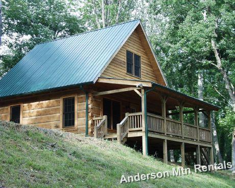 A Mountain Dream Cabin - Stay 2 nights get 3rd FREE or $50 off 2 thru 5/21 - Boone - rentals