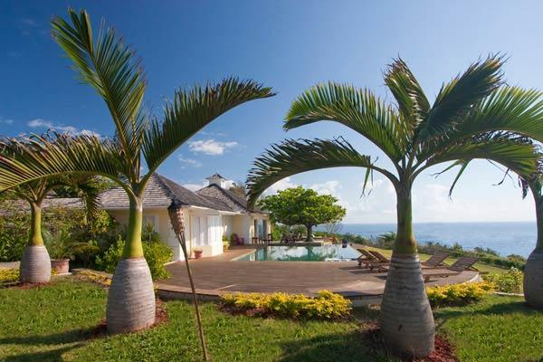 Bolt House Estate - Exquisite, Private, Luxurious - Image 1 - Oracabessa - rentals
