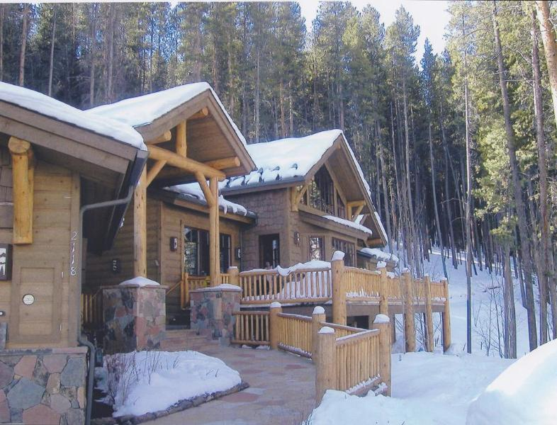 House from Entry Area - Secluded Luxury Home - 10 Minutes from Vail Mtn. - Vail - rentals