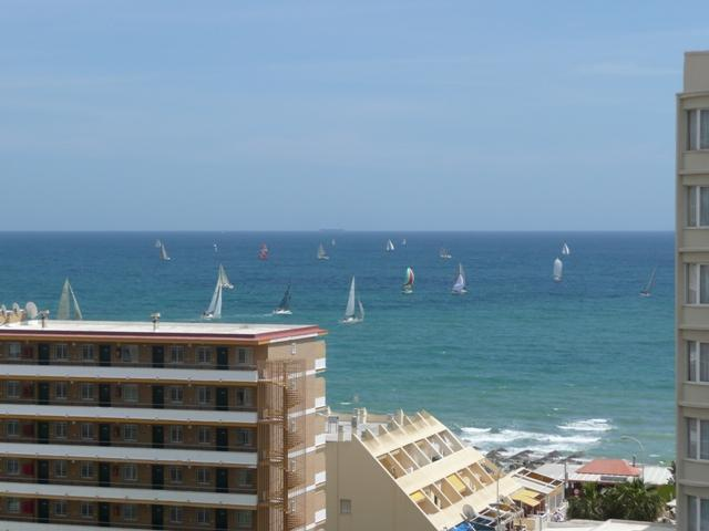 Beautiful Sea Views from the balcony - FAB Sea Views Walk 2 Torremolinos & Benalmadena - Torremolinos - rentals