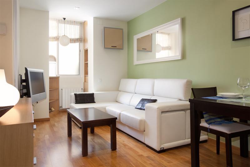 Gracia Jardinets - Image 1 - Barcelona - rentals