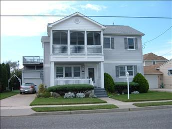 Property 5947 - Comfortable House in Cape May (5947) - Cape May - rentals