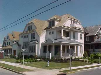 Property 50611 - Modern Large Home Close to Beach and Town 50611 - Cape May - rentals