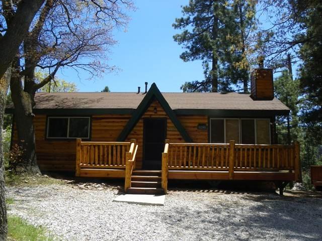 Moonridge Cabin with a View - Image 1 - Big Bear Lake - rentals