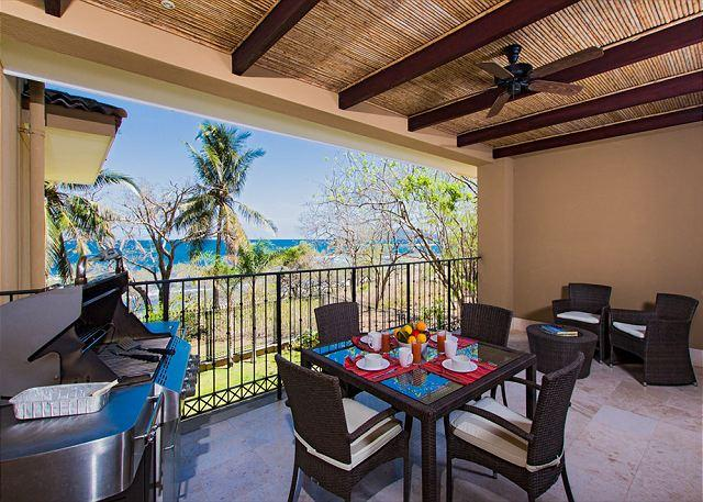 Beachfront Luxury Condo Tamarindo-Langosta - Image 1 - Tamarindo - rentals
