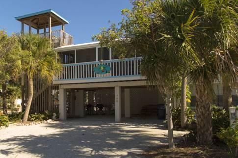 Blue Dolphin Inn - all units - Image 1 - Anna Maria - rentals
