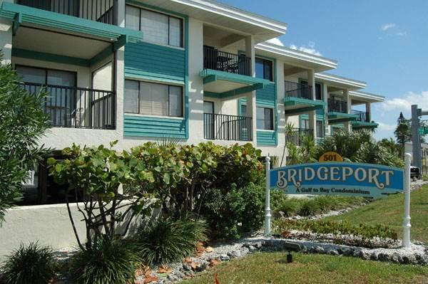 Bridgeport Condo 204 - Image 1 - Bradenton Beach - rentals