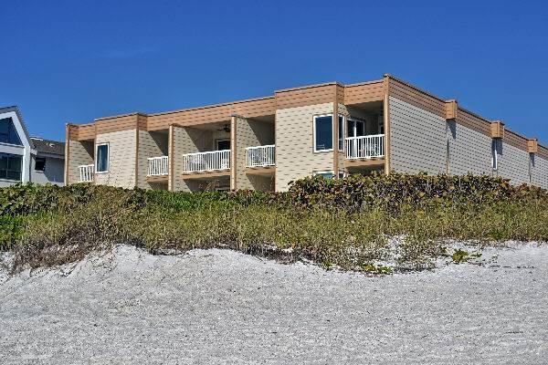 Seaside Beach House 102 - Image 1 - Holmes Beach - rentals