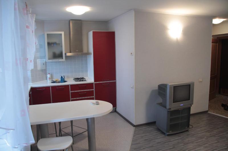 Belorusskaya Apartment - Image 1 - Moscow - rentals