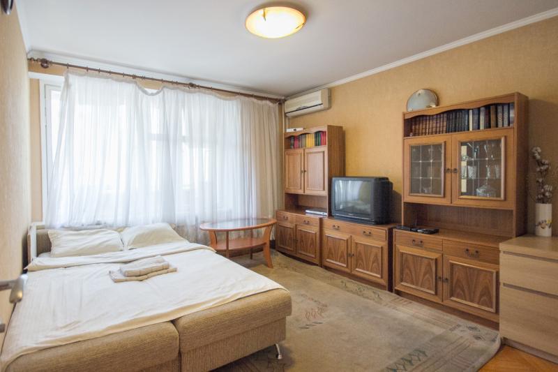 Shabolovskaya Apartment - Image 1 - Moscow - rentals