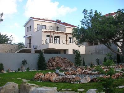 Villa Vouno - Villa Vouno 3 Bed all en-suit, pvt pool, FREE CAR! - Pissouri - rentals