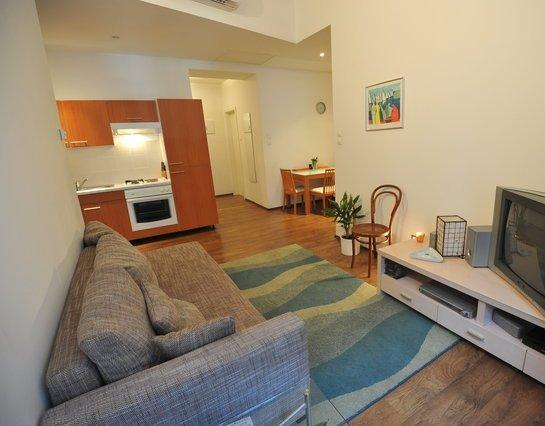 Downtown apartment Centar 1 *** - Image 1 - Zagreb - rentals
