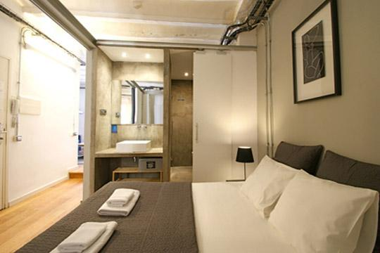Gothic You 4 ** Cocoon Central  (BARCELONA) - Image 1 - Barcelona - rentals