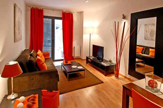 Stay Cool *** Cocoon Central (BARCELONA) - Image 1 - Barcelona - rentals