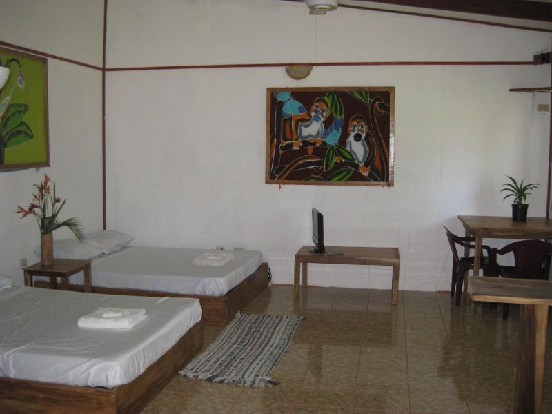 Be My Guest Cabinas- Pool and Mini Kitchen - Image 1 - Puerto Viejo de Talamanca - rentals