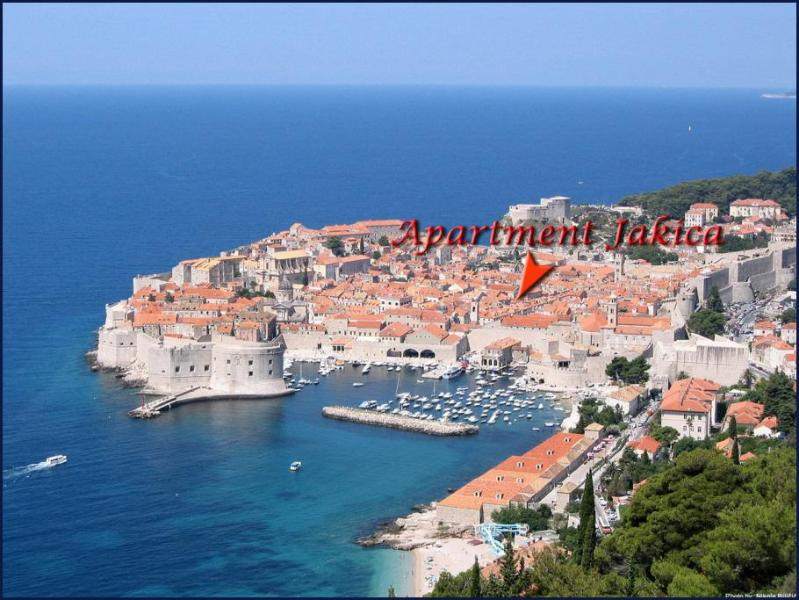 Apartment Jakica, Old Town, Dubrovnik - Apartment Jakica (Old Town) - Dubrovnik - rentals