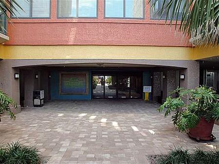 OCEAN BAY CLUB 1309 - Image 1 - North Myrtle Beach - rentals