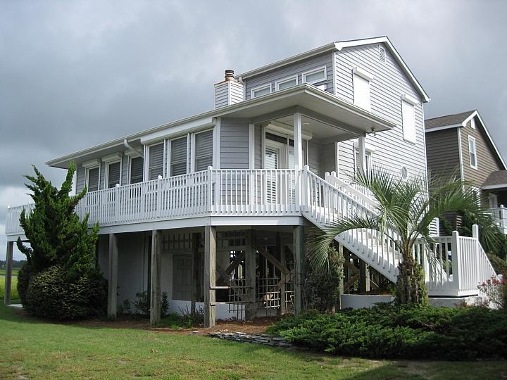 5 Pelican Court - Pelican Court 005 - Stout - Ocean Isle Beach - rentals