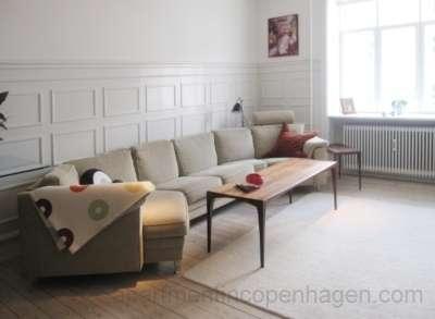 Forum Copenhagen - Close To Public Transport - 18 - Image 1 - Copenhagen - rentals