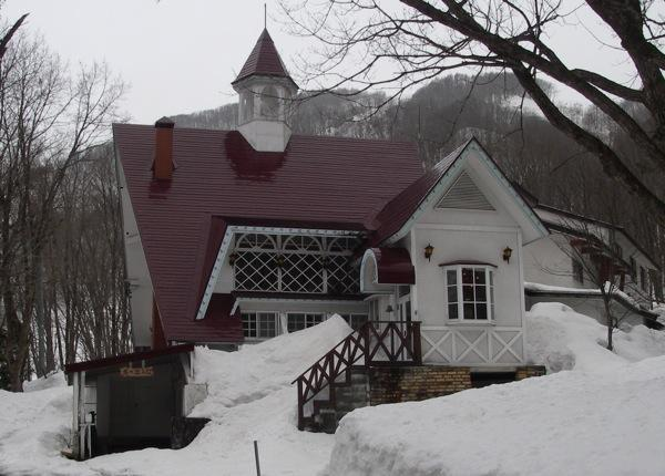 Wadano House - Front - Wadano House Hakuba - Self Contained Accommodation - Hakuba-mura - rentals