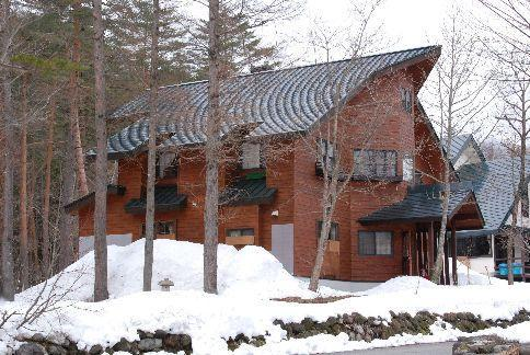 Hakuba - Creek House - Hakuba Creek House - Self Contained Accommodation - Hakuba-mura - rentals