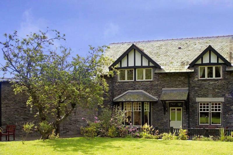 Pudding Cottage - PUDDING COTTAGE Ambleside Cumbria. Lake District - Ambleside - rentals