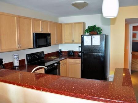 PRINCE RESORT 503 - Image 1 - Cherry Grove Beach - rentals