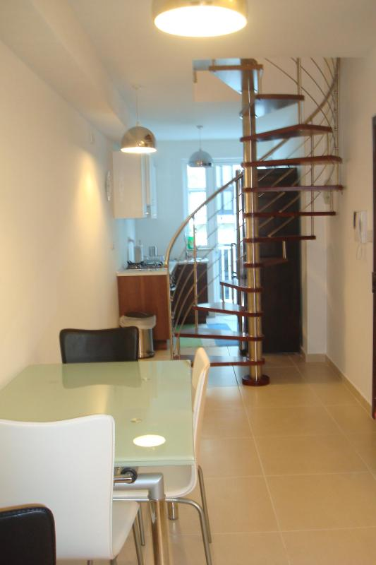 1 bedroom duplex penthouse - Image 1 - Sliema - rentals