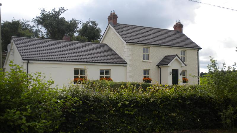 Darley Cottage - Darley Cottage - Carrickmacross - rentals