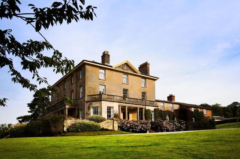 Hopton Court Apartment, Nr Ludlow, Shropshire - Hopton Court, Nr Ludlow Shropshire - Ludlow - rentals