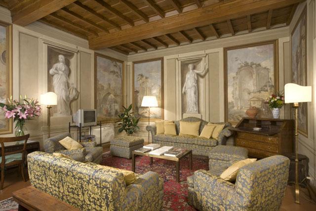 Donatello Suite - Palazzo Antellesi - Apt. DONATELLO - Florence - rentals