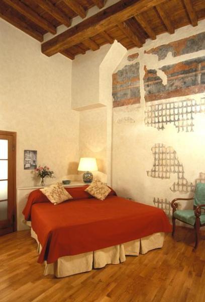 Paradiso Suite - Palazzo Antellesi - Apt.  PARADISO - Florence - rentals