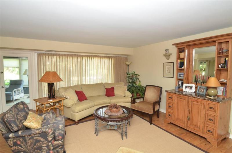1408 South Beach Villa - Image 1 - Hilton Head - rentals