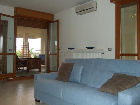 Emilia Levante A - 1259 - Bologna - Image 1 - Bologna - rentals