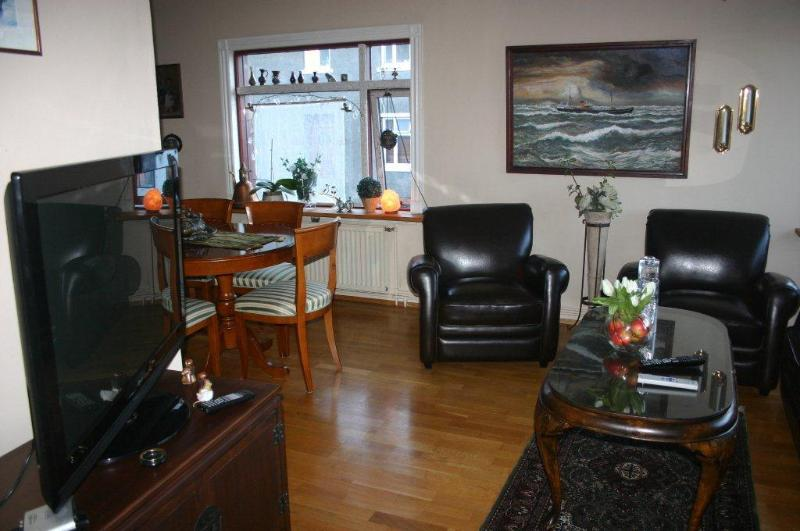 Reykjavik Centro Apartments (4 persons) - Image 1 - Reykjavik - rentals