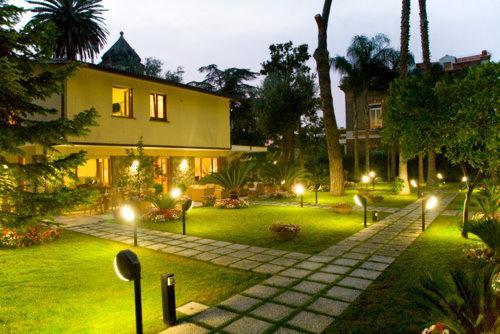 Villa with garden - SEA VIEW VILLA IN SORRENTO CENTRE - Sorrento - rentals